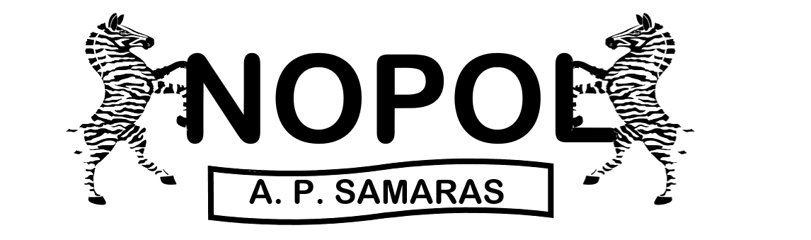 Nopol- Σαμαράς Αγαπητός